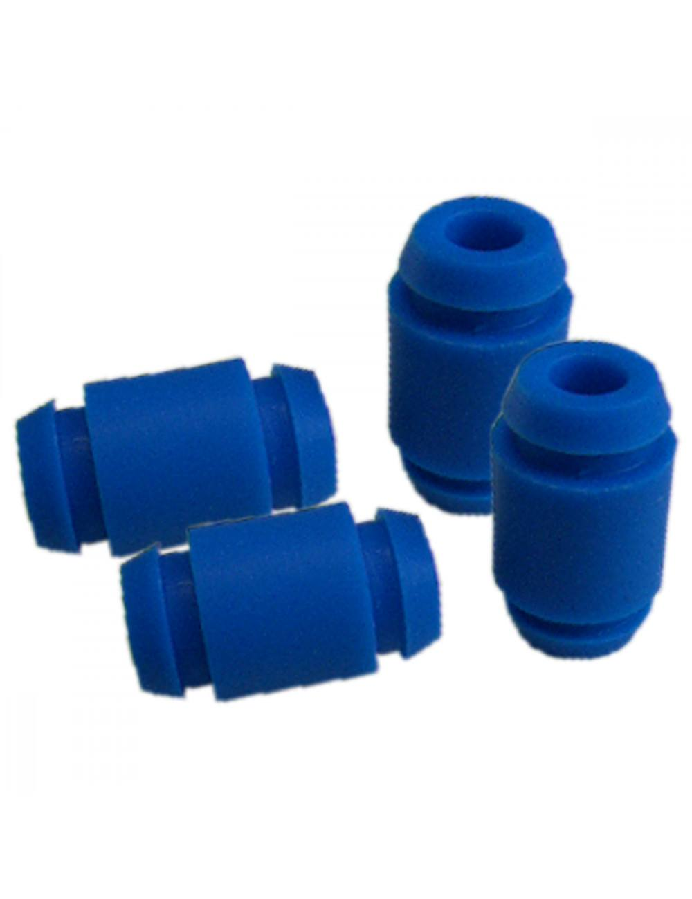 TUNZE - Silentbloc silicone 19 mm (x4) - ref : 6065.620