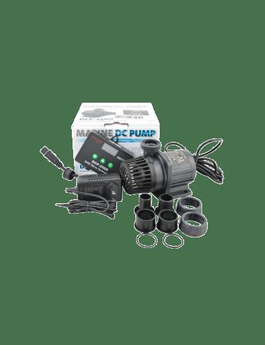 JECOD - Pompe DCP 2500 + Controleur