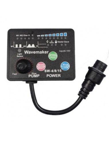 JECOD - Wavemaker - Contrôleur pour Pompe Jebao SW 4-8-15