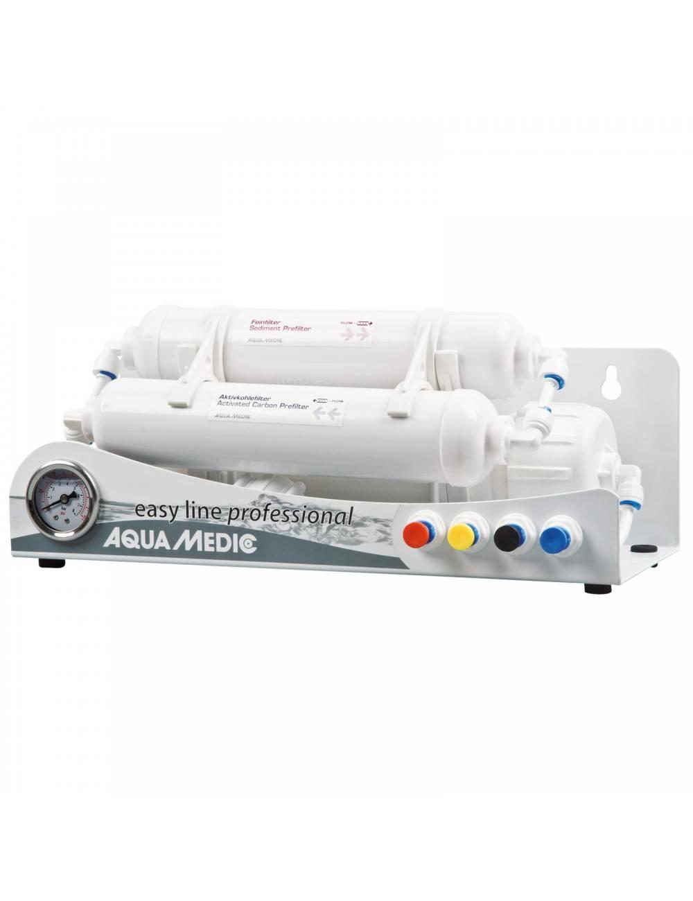 Aqua Medic - Easy Line Professional 150 - 600 L/H - Unité d'osmose inverse