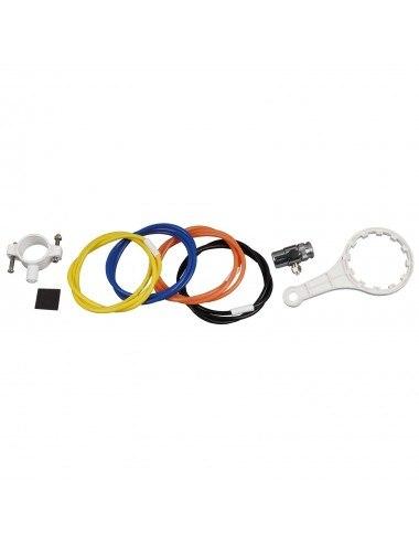 Aqua Medic - Easy Line Professional 200 - 800 L/H - Unité d'osmose inverse